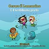 Cesare Il Lamantino E Il Terribilissimo Prurito