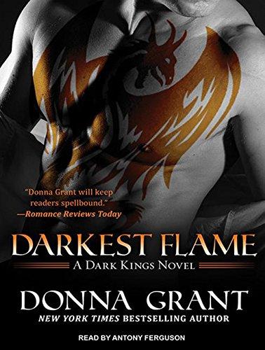 Darkest Flame (Dark Kings Novels)