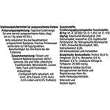 Felix Knabber Mix Katzensnack Original, 8er Pack (8 x 60 g) - 3