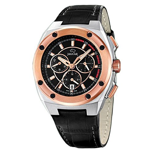 Jaguar mens watch Sport Executive chronograph J809/4