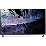 Panasonic 139 cm (55 inches) 4K Ultra HD Smart LED TV TH-55FX650D (Grey) (2018 Model)