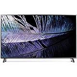 Panasonic 139 cm (55 inches) 4K Ultra HD Smart LED TV TH-55FX650D (Grey) (2018 Model)