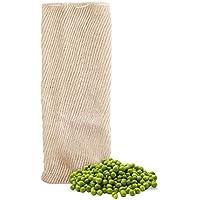 Metaltex - Malla para legumbres, 1 kilogramo