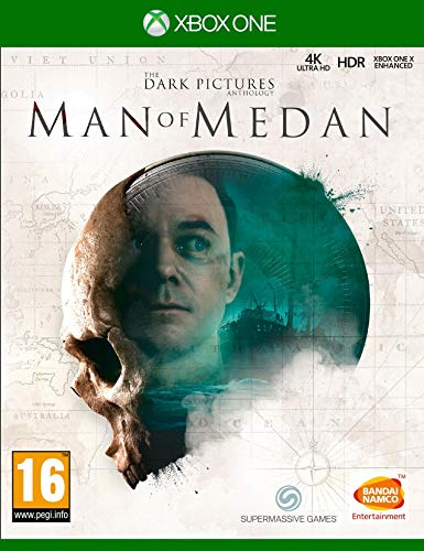 The Dark Pictures: Man Of Medan for Xbox One