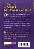 Image de 11 contes de l'Egypte ancienne