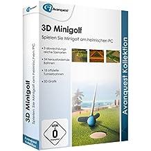 3D Minigolf - Avanquest Kollektion