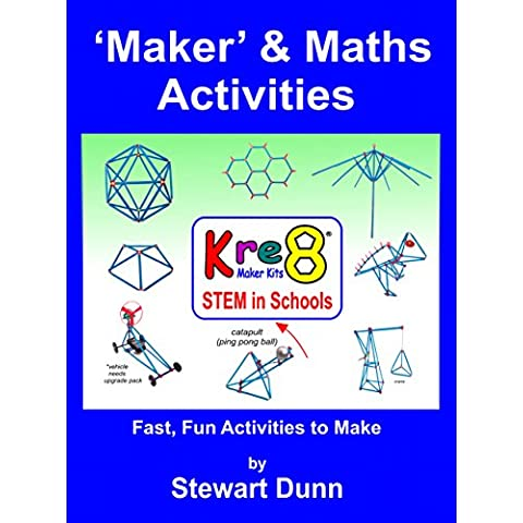 Maker and Maths Activities: STEM in Schools   Fast,