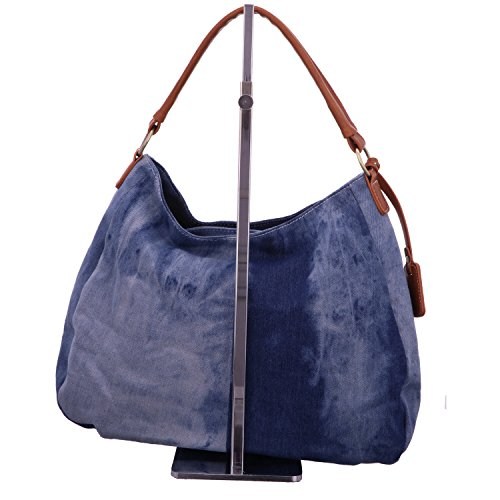 Rieker H1449-12 Blau (Blau)