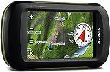 Garmin Montana 610 Outdoor-Navigationsgerät (ANT+ Konnektivität, hochauflösendes 10,16cm (4 Zoll) Touchscreen-Display) - 4