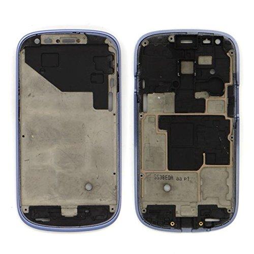 LCD Display Digital wandler Rahmen für Samsung S3 i8190 Mini Middle Housing Assembly