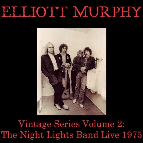 Vintage Series, Vol. 2: The Night Lights Band (Live 1975) Band Night Light