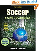 Soccer: Steps to Success (Steps to Success Activity Series)