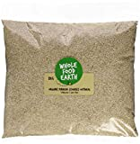 Wholefood Earth Organic Oatmeal Coarse, 2 kg