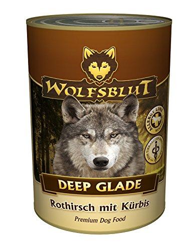 Wolfsblut | Deep Glade Nassfutter | 12 x 395 g