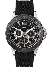 7f10dd5fc3bd Timex TW2P87500 - Reloj de cuarzo para hombres