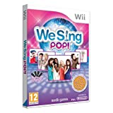 Wii WE SING POP INTERNATIONAL