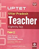 UPTET Paper-II Teacher Selection For Class [VI-VIII] Mathematics & Science