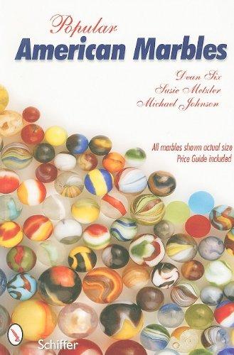 Popular American Marbles