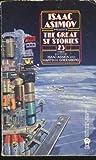 Asimov & Greenberg : Great Sf Stories: 23 (Daw science fiction)