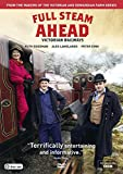 Full Steam Ahead: Victorian Railways [DVD]