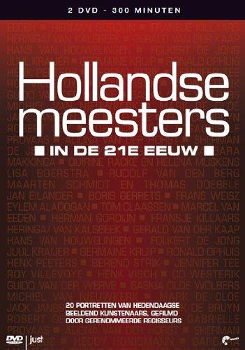 Dutch Masters In the 21st Century (Season 2) - 2-DVD Box Set ( Dutch Masters In the Twenty First Century (Season Two) ) [ NON-USA FORMAT, PAL, Reg.0 Import - Netherlands ] (Box Von Dutch Master)