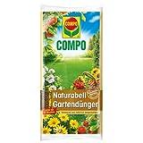 Compo 1298766 Naturabell Gartendünger 5 kg