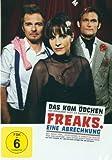 Kom(m)ödchen-Ensemble: Freaks. Eine Abrechnung