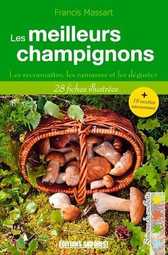 MEILLEURS CHAMPIGNONS (N.ED.)
