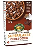 Nature's Path Cocoa Coconut Superflakes 284G