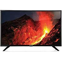 Panasonic 80 cm (32 Inches) HD Ready LED TV TH- 32F204DX (Black) (2018 model)