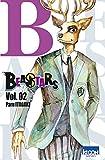 Beastars. 2 | Itagaki, Paru. Auteur