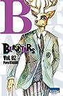 Beastars T02 (02)