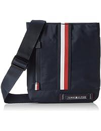 Tommy Hilfiger TH Active Mini, Bolsa para Hombre, 3x23x21 cm (b x h x t)