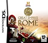 Cheapest Historys Great Empires: Rome on Nintendo DS