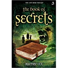 The Book of Secrets (Lost Book Trilogy)