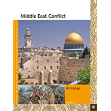 Middle East Conflict Reference Library