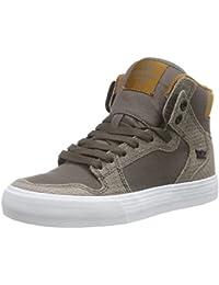 Supra Vaider, Sneakers Hautes mixte adulte
