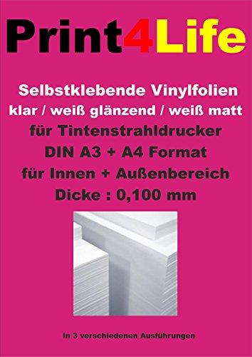 10-fogli-di-formato-a4-pellicola-in-pvc-trasparente-lucida-autoadesiva-0100-millimetri-per-le-stampa