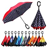 Avete mai incontrato un simile problema nei giorni di pioggia?Quando salite su un treno affollato dopo essere fuggiti a un acquazzone solitamente il vostro ombrello bagnato struscia contro la vostra borsa, i vostri vestiti o, peggio ancora, un estran...