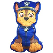 Paw Patrol pw16251 Chase Character cojín