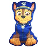 PAW PATROL pw16251Chase Character cojín