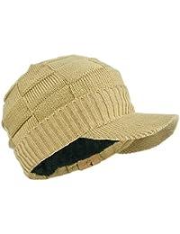 Amazon.it  Giallo - Cappelli e cappellini   Accessori  Abbigliamento 5db68682b3e1