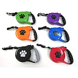 Easipet Retractable Dog Lead 8m Long Max 50kgs Extendable 517lygetyZL