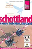 Schottland - Andreas Braun, Holger Cordes, Antje Großwendt
