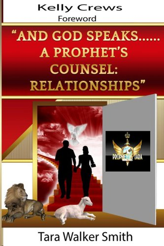 and-god-speaksa-prophets-counselrelationships-english-edition