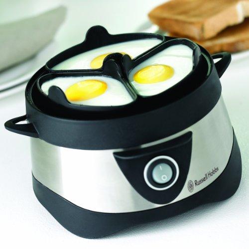 517m%2BQViwRL. SS500  - Russell Hobbs Stylo 14048-56 - egg boiler