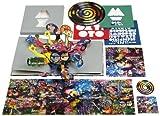 Mylo Xyloto - Edition Limitée (CD + Vinyle + Livre Cartonné + Photographies + Affiche)
