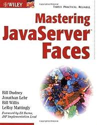 Mastering JavaServer Faces (Java)
