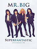 Mr. Big -Superfantastic - Live In Osaka 1999 [Import anglais]