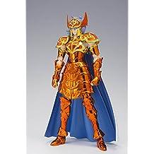 Figurine - Saint Seiya - Myth Cloth Ex - Siren Sorento Gold Cloth 18 cm [Importación francesa]